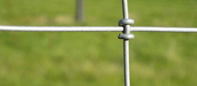 Redbrand Squaredeal Stock Fence Knot - Redbrand Stock Fence