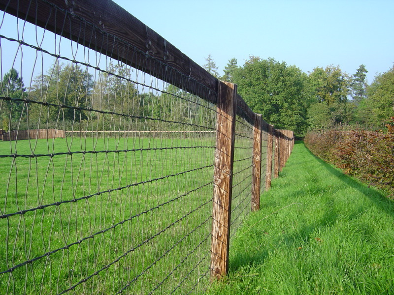 Keepsafe Equestrian Fence From Red Brand From Red Brand