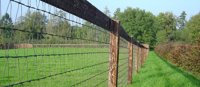 Keepsafe Equestrian Horse Fence